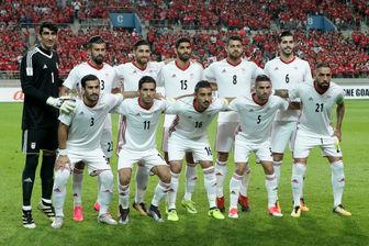 تاریخ بازی های تدارکاتی تیم ملی اعلام شد