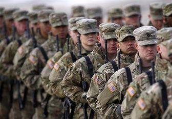 اقدامات ضد روسی و رزمایش نیروهای مسلح آمریکا در استونی