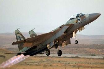 حمله رژیم صهیونیستی به پایگاه حماس در غزه