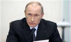 دفاع پوتین ازحق ایران دراستفاده از انرژی اتمی