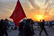 چند هزار ایرانی به پیادهروی اربعین مشرف شدند؟
