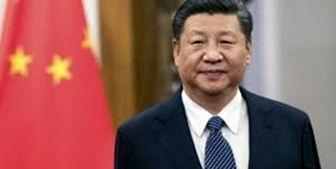 نامه رئیس جمهور چین به همتای سوری