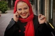 سلفی شبانه بهاره رهنما و ساره بیات /عکس