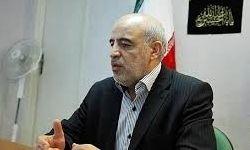 علت ترک خوردگی زمین در خیابان امام خمینی(ره)