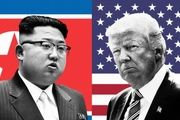 تهدید جدید ترامپ علیه کره شمالی