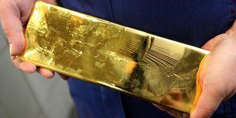 قیمت جهانی طلا در 15 شهریور 99
