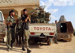 آمادگی نیروهای دموکراتیک سوریه برای واگذاری کنترل منبج به دولت