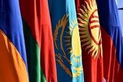 دبیر کل جدید اتحادیه اقتصادی اوراسیا تعیین شد