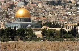 برگزاری مراسم شب قدر با حضور 350 هزار  فلسطینی در مسجدالاقصی