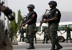 تیراندازی ارتش نیجریه به شیعیان