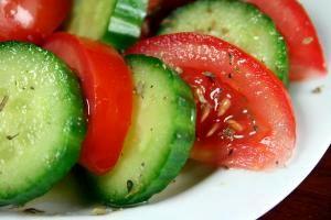 به کمک این مواد غذایی لاغر شوید
