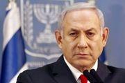 درخواست برای نافرمانی مدنی علیه نتانیاهو