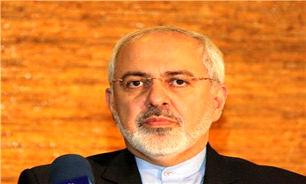 ظریف نسبت به وضعیت جسمی شیخ زکزاکی ابراز نگرانی شدید کرد