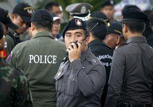 یک کشته بر اثر انفجار بمب در تایلند