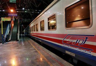 افزایش قیمت بلیت قطار قانونی است