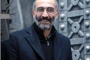 چهره متفاوت هادی حجازیفر در نقش شهید باکری/ عکس