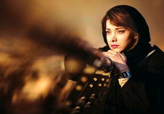 روشنک گرامی و شیطنت های دخترانه اش /عکس