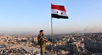 پیروزی های جدید ارتش سوریه بر تروریستها+نقشه