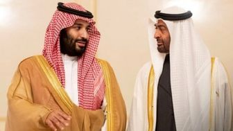 ولیعهد سعودی و امارات؛ طراح کودتای نافرجام اردن