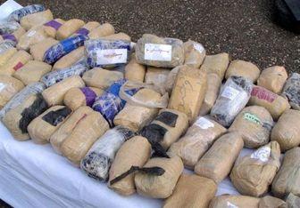 تریاک بالاترین کشفیات پلیس مبارزه با مواد مخدر