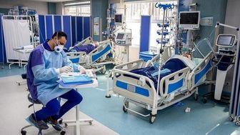 آمار امروز کرونا در ایران امروز یکشنبه 11 مهر 1400/ جان باختن ۲۲۹ بیمار کووید۱۹ در شبانه روز گذشته