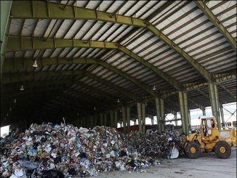 بیش از 50درصد پسماندها قابلیت استفاده در صنایع کشاورزی را دارند