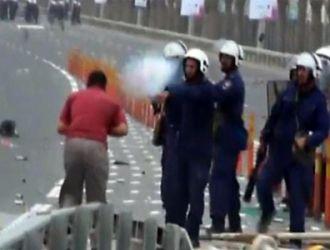 لشگرکشی جدید عربستان به بحرین