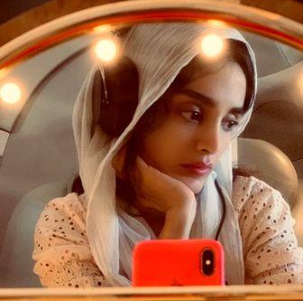 بازیگر نقش یلدا در سریال هشت و نیم دقیقه