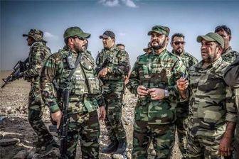 مهمترین گذرگاه مرزی عراق با سوریه آزاد شد