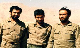 ماجرای حُکم شهید حسن باقری برای پدر موشکی ایران