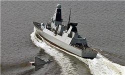انگلیس به خلیجفارس ناوشکن میفرستند