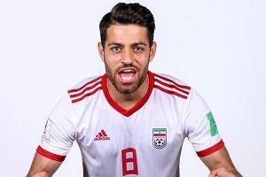 اسیر یک مصدومیت نادر در دنیای فوتبال شدم