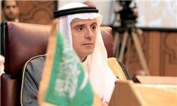 رازی که فاش شد/برخورد تحقیرآمیز قطری ها با عادل الجبیر