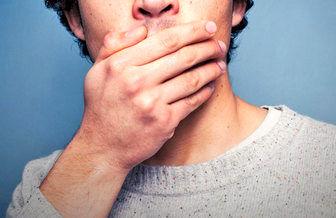 چرا دهانمان طعم فلز می دهد؟