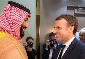 فرانسه به استقبال تحریم نفتی ایران رفت