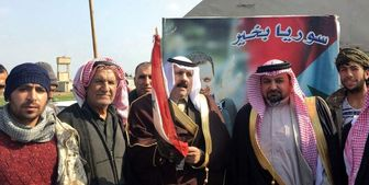 شکست توطئه جدید علیه سوریه