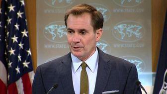 واکنش آمریکا به مانور نظامی-دریایی مشترک روسیه و ایران