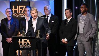 برگزیدگان جشنواره فیلم هالیوود معرفی شدند