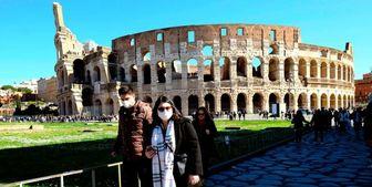 آمار کشتههای کرونا در ایتالیا از 100 نفر فراتر رفت