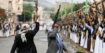 مسلط شدن نیروهای یمنی بر پایگاه «کوفل»در استان مأرب