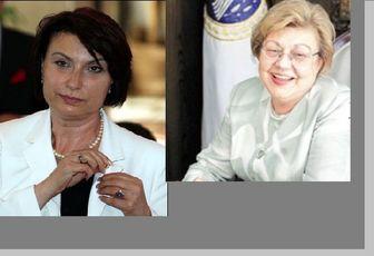 ۲ زن، نامزد ریاست جمهوری ترکیه