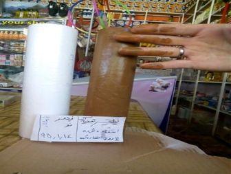وضعیت فیلتر تصفیه آب شرب در پارس آباد! +عکس