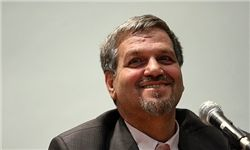 کواکبیان دبیرکل حزب مردمسالاری باقی ماند
