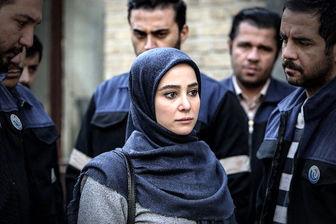 عکس دیده نشده از «الناز حبیبی» درکنار آقای بازیگر و کارگردان