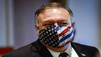 پمپئو: آمریکای ضعیف باعث تقویت بیشتر ایران خواهد بود