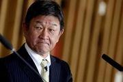 رایزنی تلفنی وزرای خارجه ژاپن و چین با محور مناقشات آبی