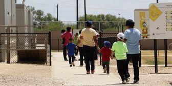 ضربالاجل قاضی فدرال به ترامپ برای آزاد کردن کودکان پناهجو