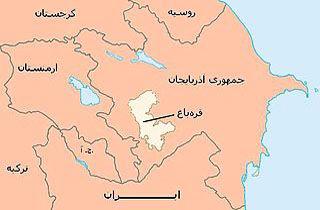 تاکید آذربایجان بر راه حل سیاسی مناقشه قره باغ