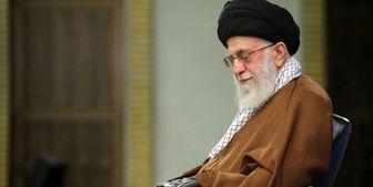 پیام تسلیت رهبر انقلاب در پی درگذشت حجتالاسلام سیّدهادی خسروشاهی