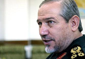 روایت دستیار ویژه رهبری از هدف شوم آمریکا در شرق ایران